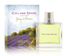 Celine Dion Spring In Provence