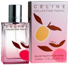 Celine Collection Pastel