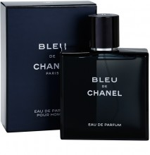 Cacharel  Bleu De Chanel