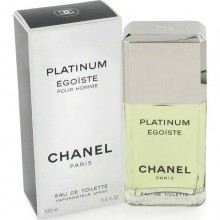 Cacharel  Egoiste Platinum