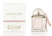 Chloe Love Story Eau De Toilette