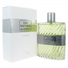 Christian Dior Eau Sauvage For Men