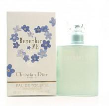 Christian Dior Remember Me
