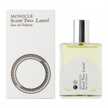 Comme des Garcons Monocle Scent Two: Laurel