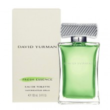 David Yurman Essence Fresh