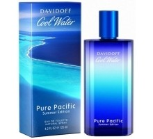Davidoff Cool Water Pure Pacific man