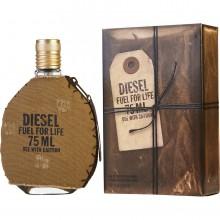 Diesel Fuel For Life Man