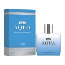 Dilis Blue Aqua