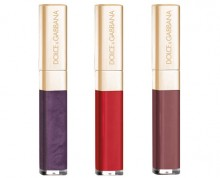 Dolce & Gabbana Intense Colour Gloss Блеск для губ
