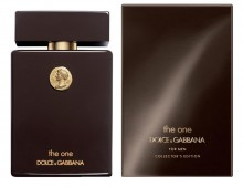 Dolce & Gabbana The One Collector`s Edition`