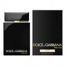 Dolce & Gabbana The One Intense