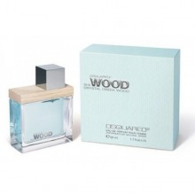 Dsquared2 She Wood Crystal Creek Wood