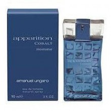 Emanuel Ungaro Apparition Cobalt