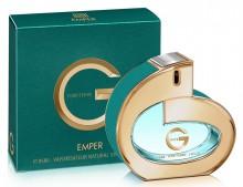 Emper G Woman