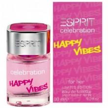 Esprit Celebration Happy Vibes