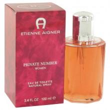 Etienne Aigner Private Number