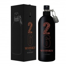 Evaflor 26 Whisky By Whisky