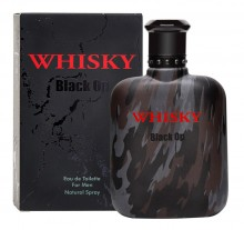 Evaflor Whisky Black Op