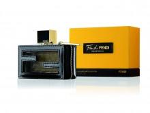 Fendi Fan Di Fendi Deluxe Leather Limited Edition