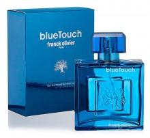 Franck Olivier Blue Touch
