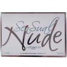 Geparlys Sensual Nude