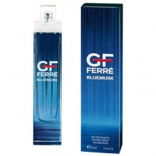 Gianfranco Ferre GF Ferre Bluemusk