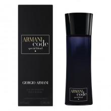 Giorgio Armani Code Special Blend