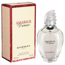 Givenchy Amarige D`amour