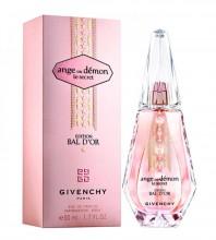 Givenchy Ange Ou Demon Le Secret Edition Bal D`or
