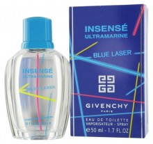 Givenchy Insense Ultramarine Blue Laser