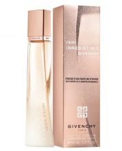 Givenchy Very Irresistible Poesie D`un Parfum D`hiver Cedre D`hiver