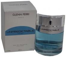Glenn Perri Unpredictable