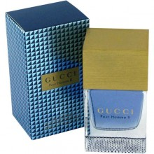 Gucci Pour Homme II