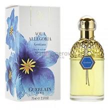 Guerlain Aqua Allegoria Gentiana