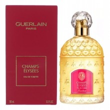 Guerlain Champs-elysees