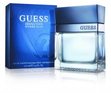 Guess Seductive Blue