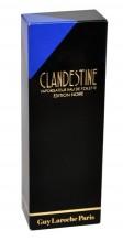 Guy Laroche Clandestine Edition Noire