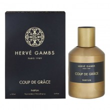 Herve Gambs Paris Coup De Grace