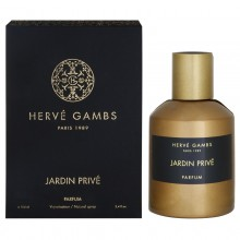 Herve Gambs Paris Jardin Prive