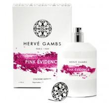 Herve Gambs Paris Pink Evidence