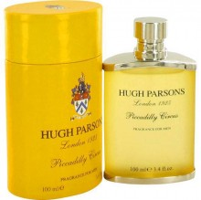 Hugh Parsons Picadilly Circus
