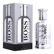 Hugo Boss №6 Collector`s Edition