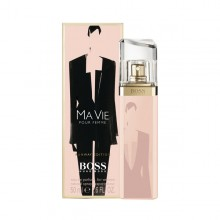 Hugo Boss Boss Ma Vie Runway Edition