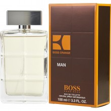 Hugo Boss Orange Man