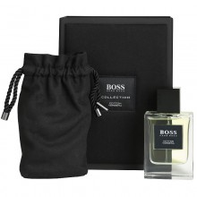 Hugo Boss The Collection Cotton & Verbena