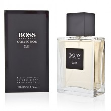 Hugo Boss The Collection Wool & Musk