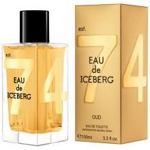 Iceberg Eau De Iceberg Oud
