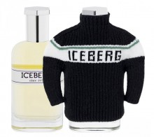 Iceberg Since 1974 Man