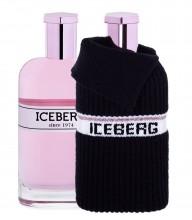 Iceberg Since 1974
