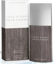 Issey Miyake L`Eau D`Issey Pour Homme Edition Bois